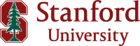 Stanford university official logo