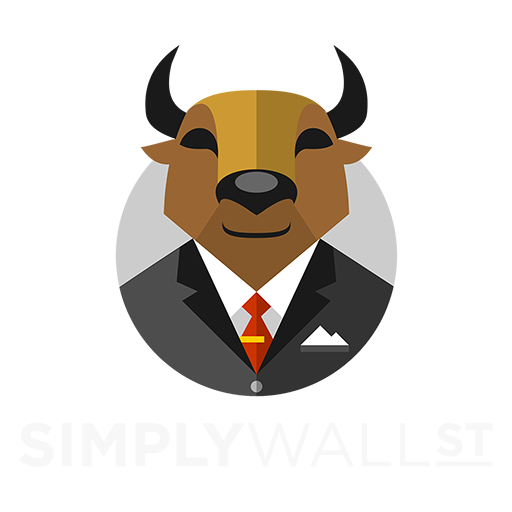 Simply Wall St logo